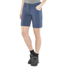 Meru Alzira Zipp-Off Pants Women Navy